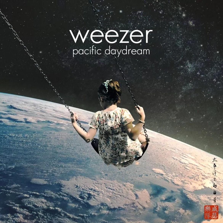 Weezer – Pacific Daydream (Atlantic Records)