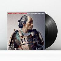 NEWS: Manic Street Preachers announce new LP 'Resistance Is Futile' & UK Dates