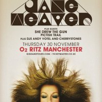 PREVIEW: Jane Weaver and She Drew The Gun at the O2 Ritz in Manchester