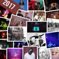 MIX: Bill's Best of 2017