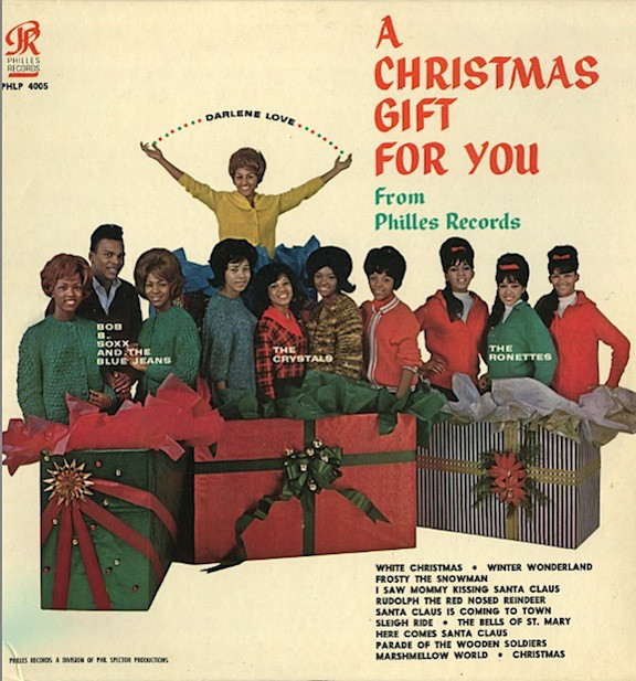 TGIC: What's your favourite Christmas Cover Version??