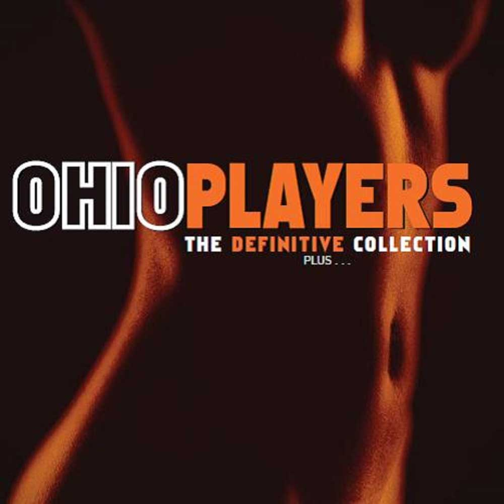 Ohio Players – The Definitive Collection Plus…(Cherry Red)