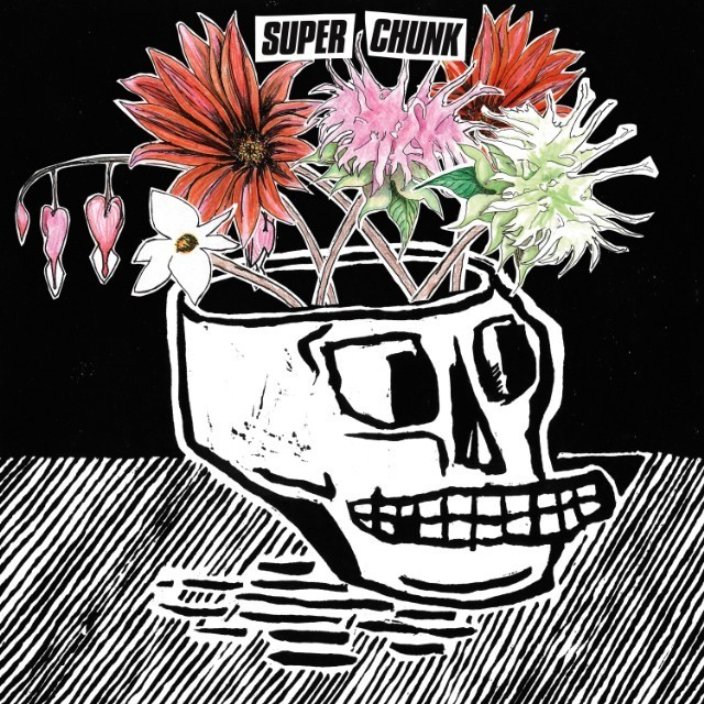 Superchunk- What a Time To Be Alive (Merge)
