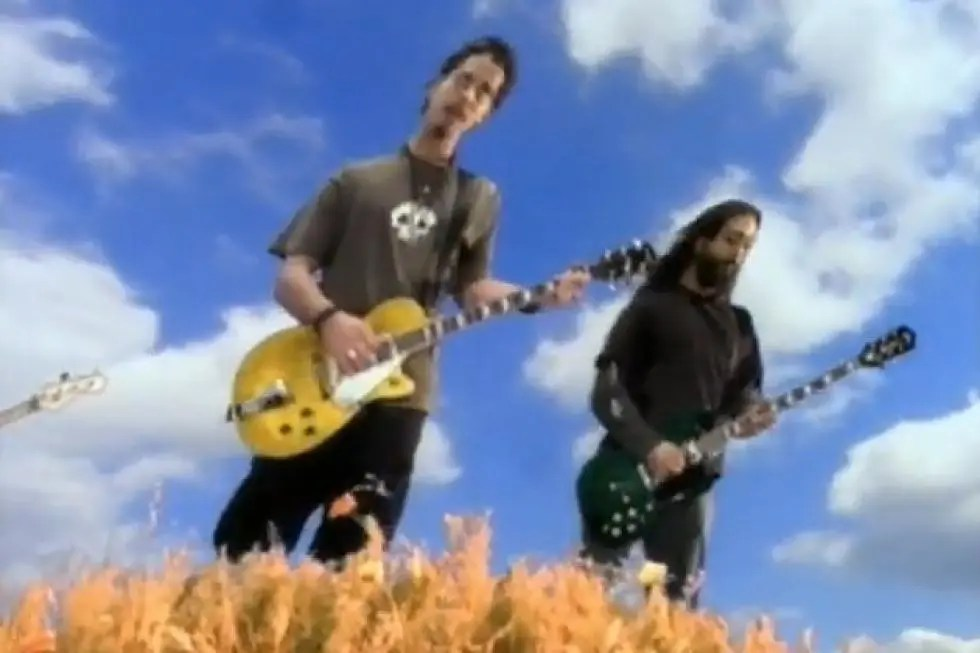 Inarguable Pop Classics #28: Soundgarden - Black Hole Sun