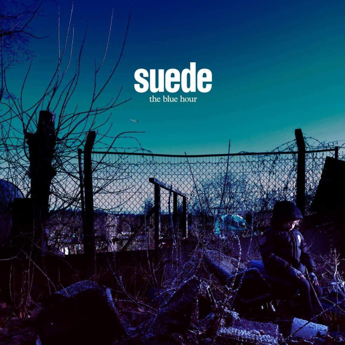 NEWS: Suede announce eighth album 'The Blue Hour'