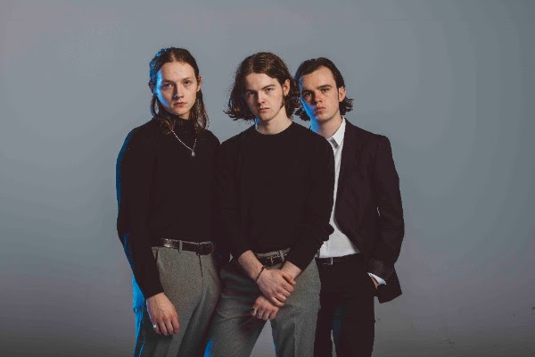NEWS: The Blinders announce debut album 'Columbia'