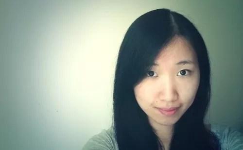 Poetry Spotlight #26: Joyce Chong