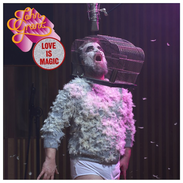 John Grant – Love Is Magic (Bella Union)