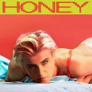 Robyn – Honey (Konichiwa)