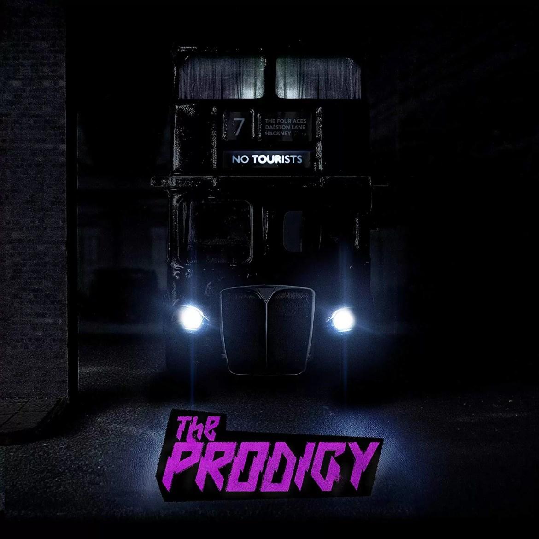The Prodigy – No Tourists (BMG/Take Me To The Hospital)