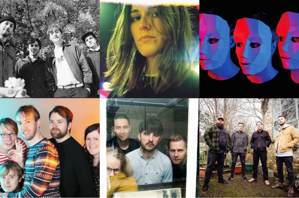 NEWS: Boy Azooga, Gallops, Kidsmoke, Art School Girlfriend amongst acts flying the flag for Wales at SXSW