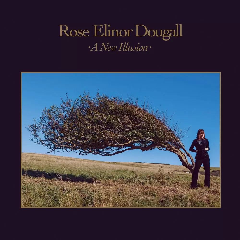 Rose Elinor Dougall – A New Illusion (Vermilion)