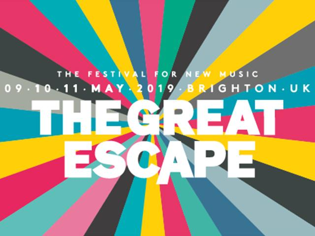 PREVIEW: The Great Escape Festival 2019