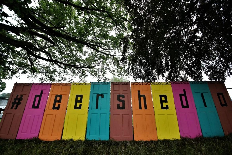 FESTIVAL REPORT: Deer Shed Festival 10