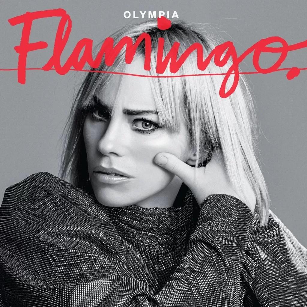 Olympia – Flamingo (Opposite Number Records)