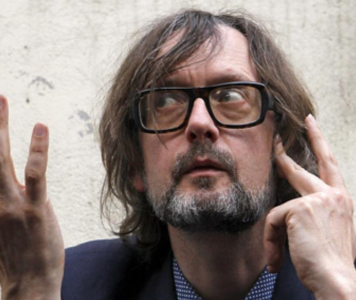 Jarvis Cocker presents JARV IS – Edinburgh International Festival, Leith Theatre, 22/08/2019