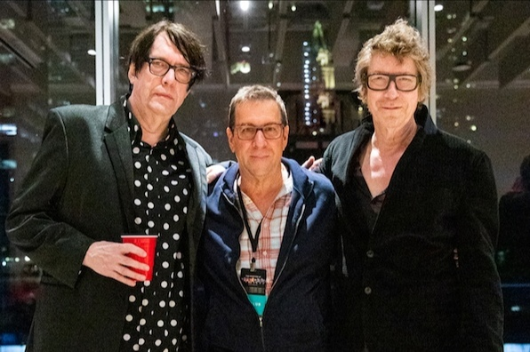 The Psychedelic Furs / The Wendy James Band – Birmingham O2 Institute, 05/10/2019