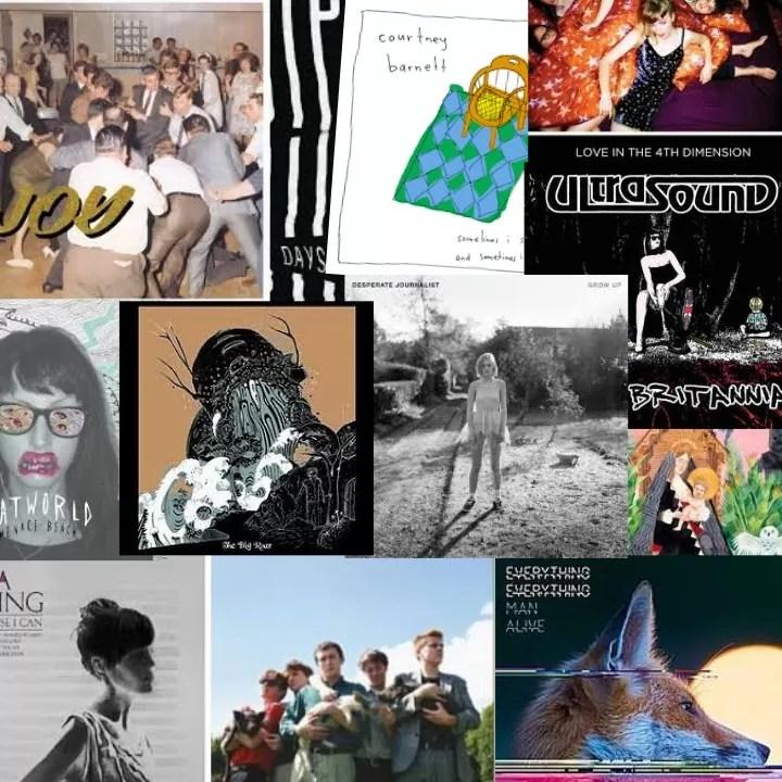 Best of the Decade: James Auton's Top Twenty Albums