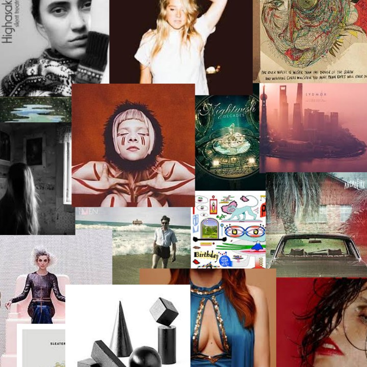 Best of the Decade: David Bentley's Top Twenty Albums