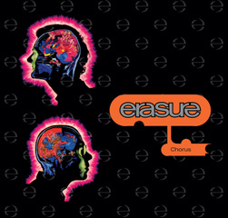 NEWS: Erasure announce new 'Chorus' expanded edition