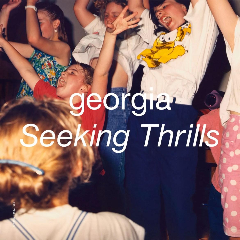 Georgia – Seeking Thrills (Domino)