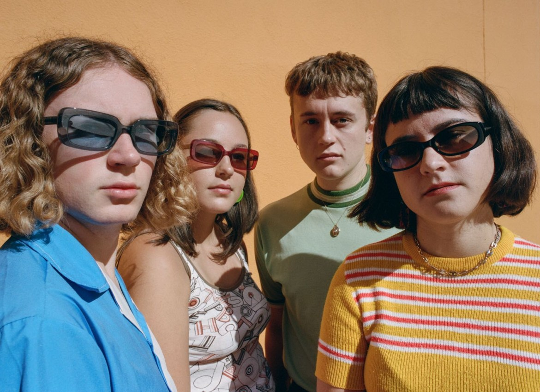NEWS: The Orielles announce second album 'Disco Volador' & Dates