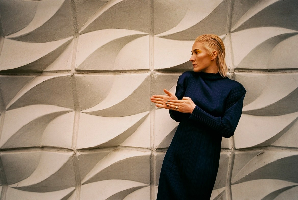 NEWS: Cate Le Bon to perform and be a curator of Festival of Voice which returns to Cardiff for the last week of October