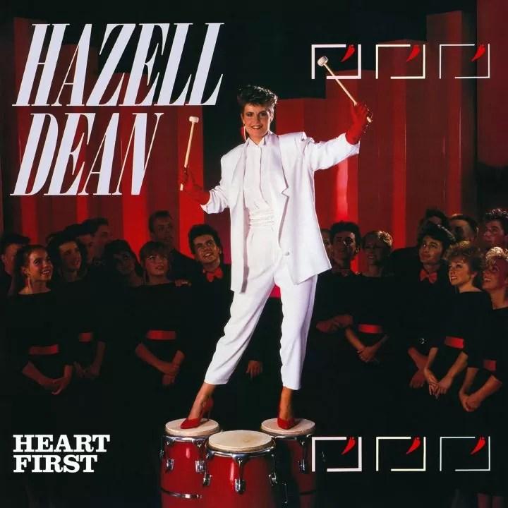 Hazell Dean – Heart First/Deluxe Edition (Cherry Pop)