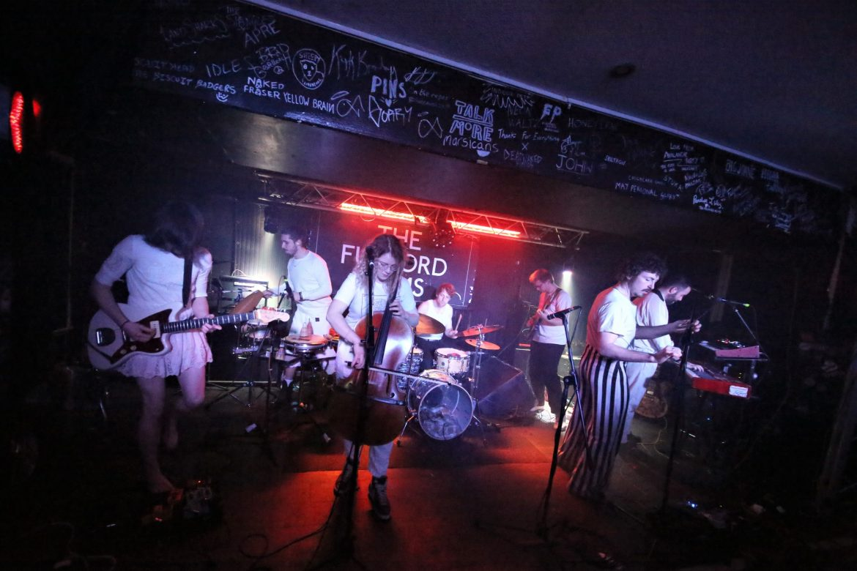 Bethlehem Casuals – Fulford Arms, York, 08/03/2020