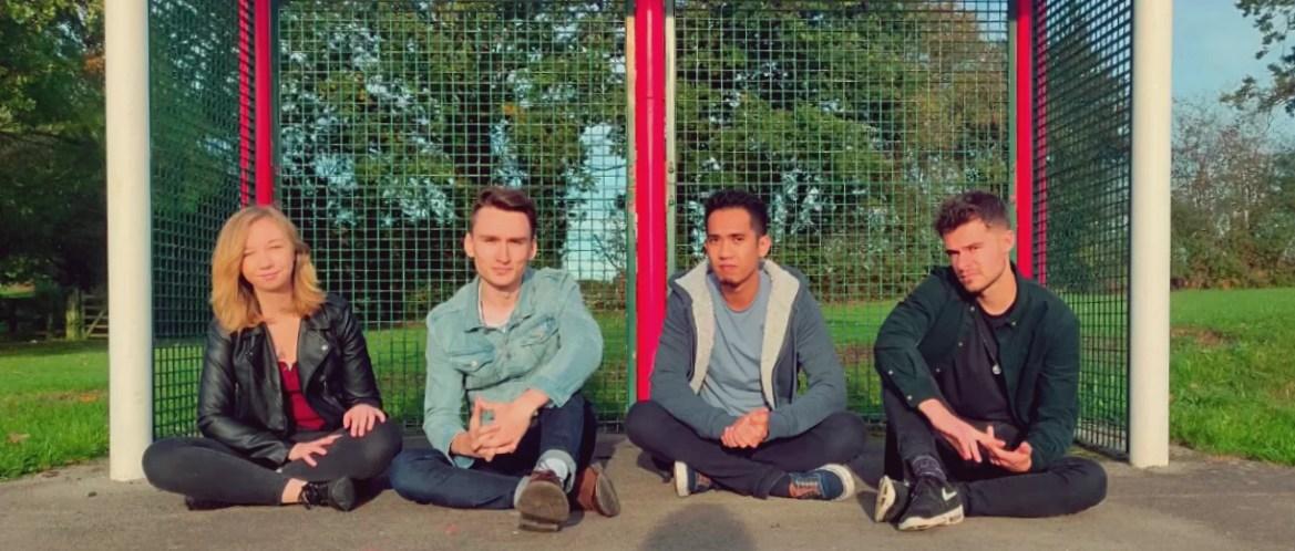 NEWS: Myriad release new track 'I Walk' alongside campaign for Mental Health Awareness