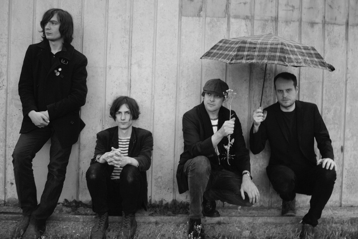 NEWS: The Academy of Sun debut cinematic new single 'Rose Devoid of Form'