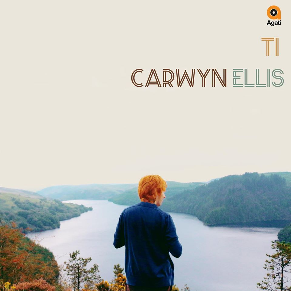 NEWS: Carwyn Ellis releases EP 'Ti' to raise funds for PPE in Wales