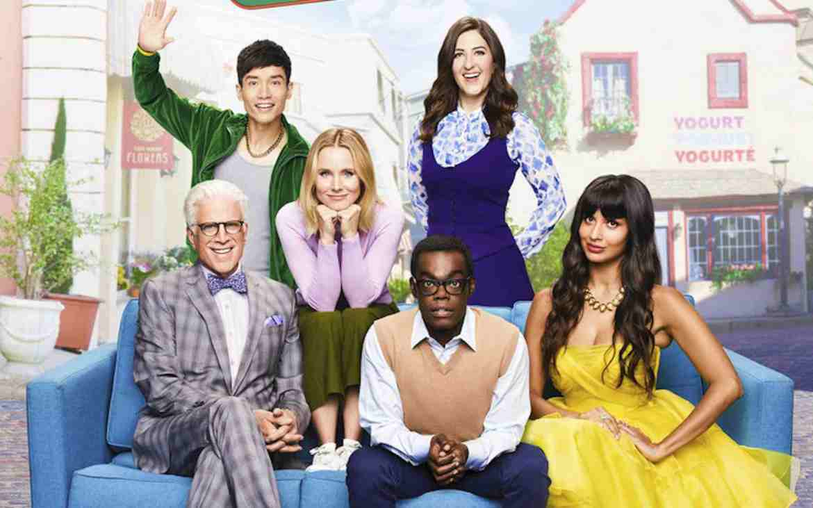TV: A Tale of Two Farts – The Good Place: the (almost) Best Sitcom of All-Time
