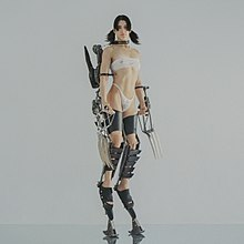 Arca – KiCk i (XL)
