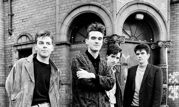 The Smiths – The Best British Band Of All Time?