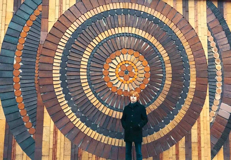 IN CONVERSATION: Colorama's Carwyn Ellis on new 'Chaos Wonderland' album