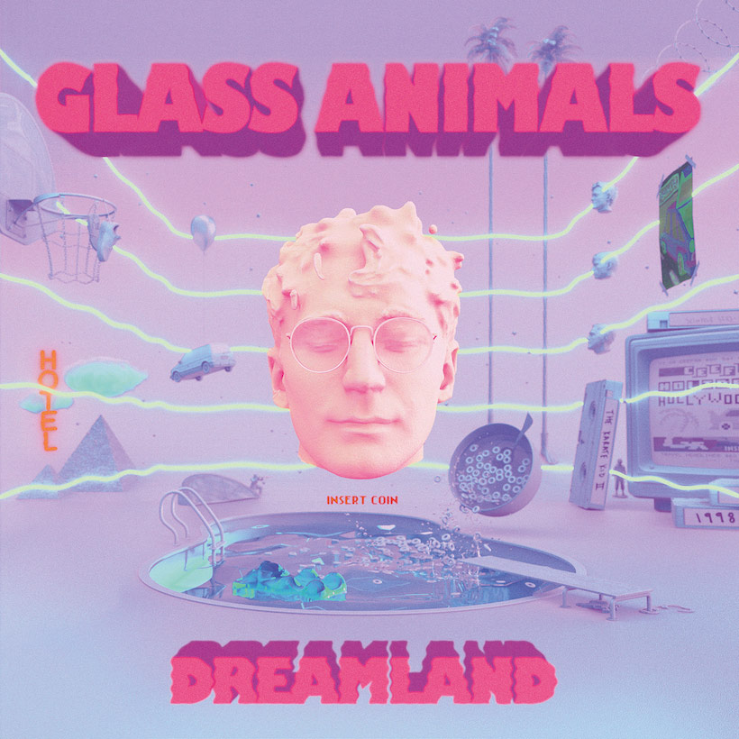 Glass Animals – Dreamland (Wolf Tone Records)