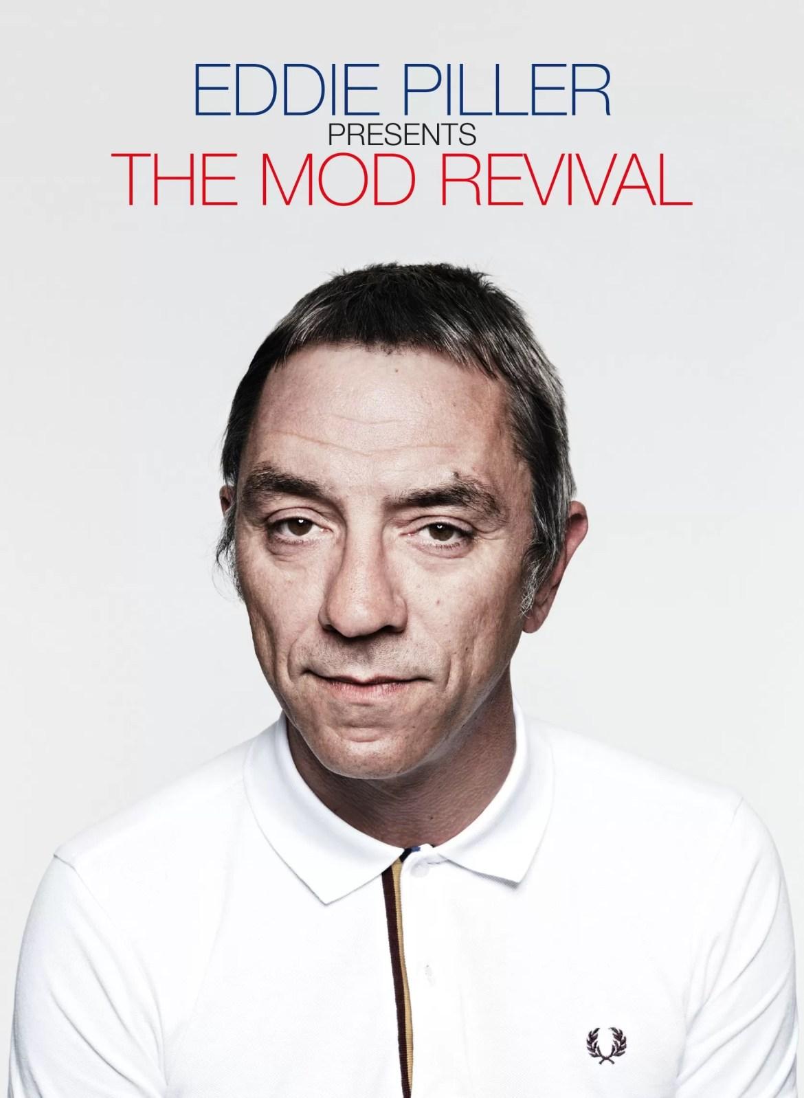 Various Artists – Eddie Piller Presents The Mod Revival (Edsel Records)