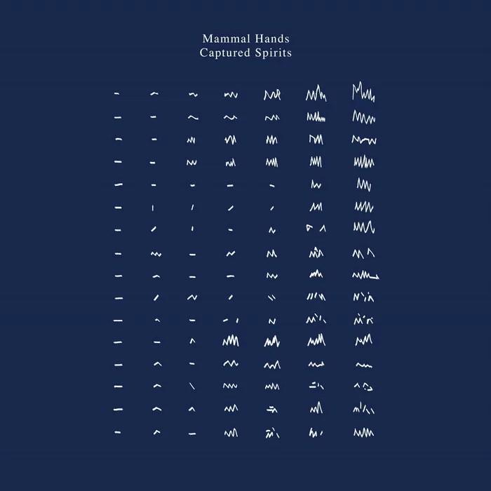 Mammal Hands – Captured Spirits (Gondwana)