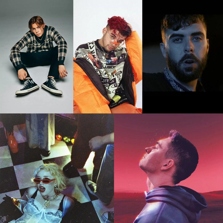 Tracks of the Week #126