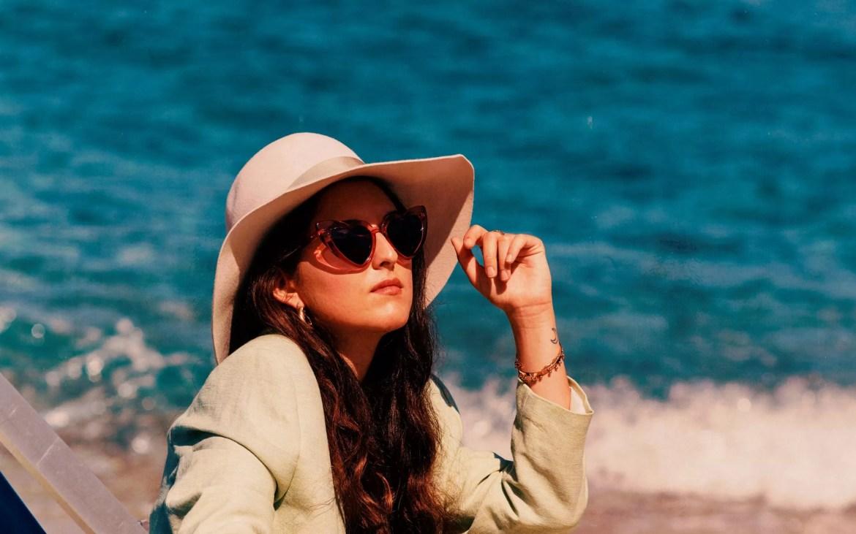 EXCLUSIVE: Veronica Fusaro Unveils Her New Single 'Beach'