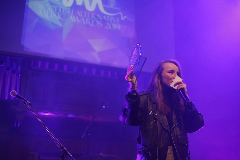 Scottish Alternative Music Awards 2020 announce November virtual ceremony plans