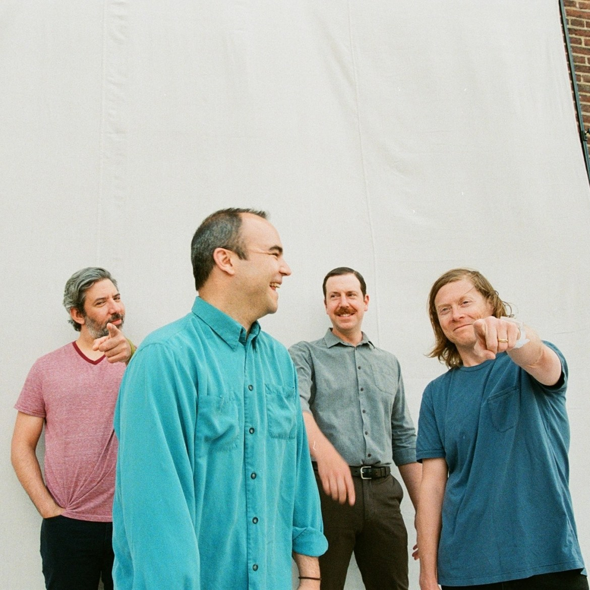 NEWS: The Record Club to re-launch with exclusive Future Islands livestream