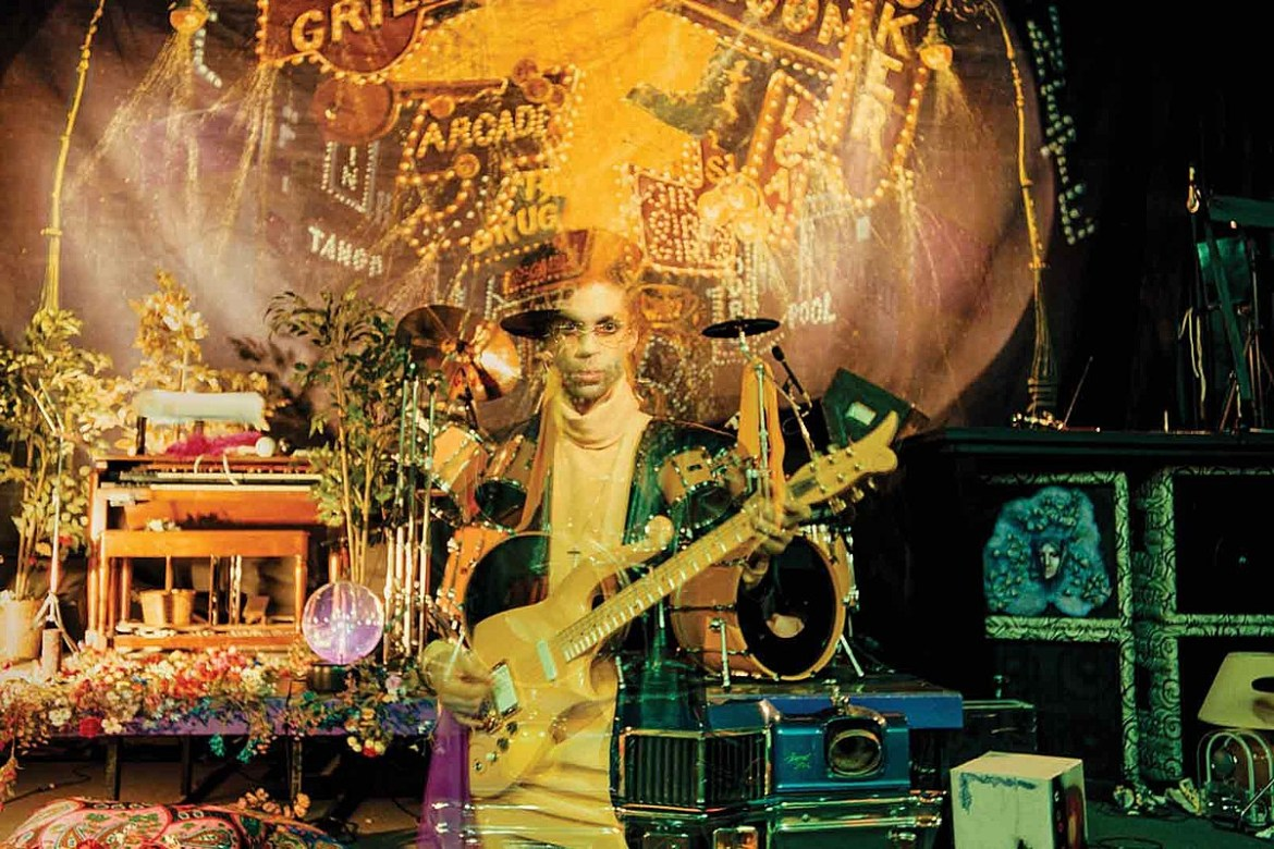 From The Crate: Prince – Sign 'O' The Times (Super Deluxe Edition)