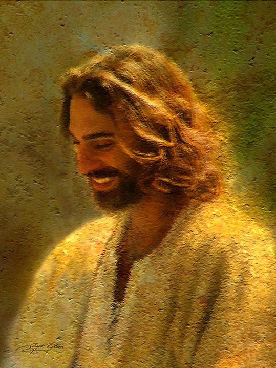 Door Knocking Lds Jesus Christ