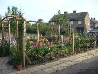 Front Gardens Winner 2011