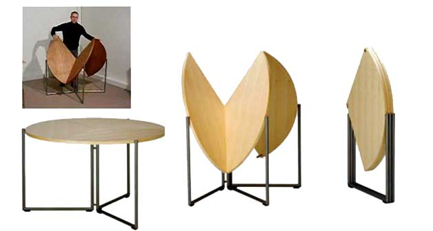 Furniture For Small Spaces 17 Genious Amp Affordable Ideas
