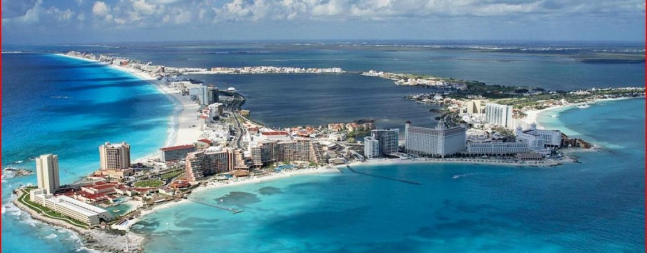 Mexico Grand Oasis Cancun Rooms