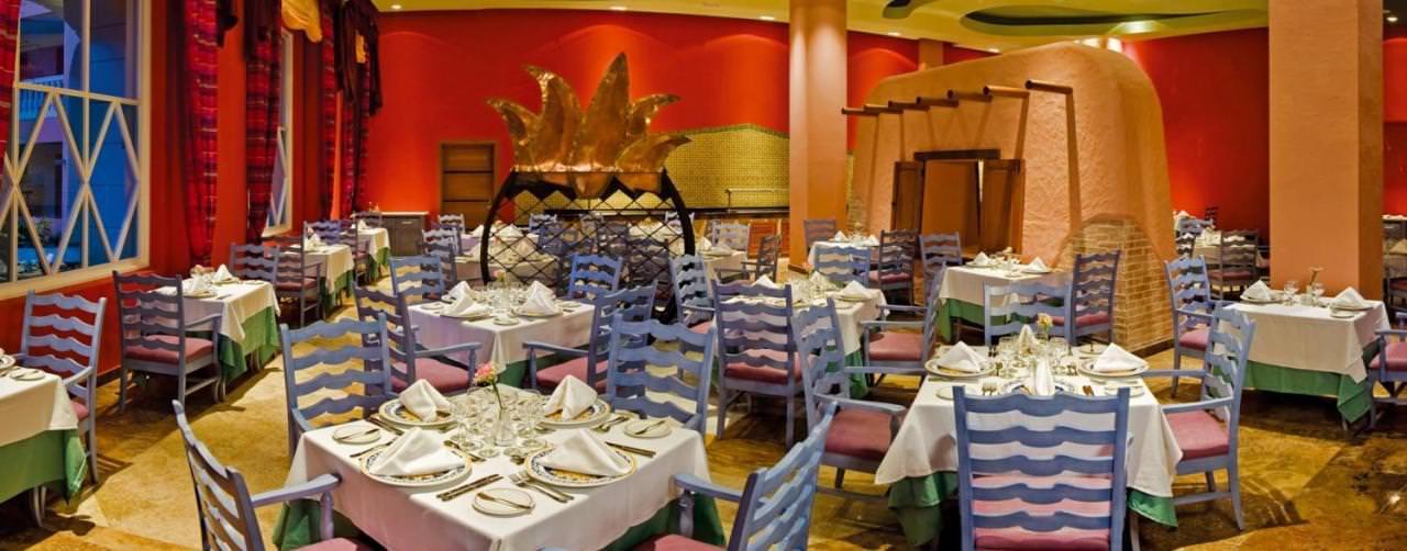 Riviera Maya Mexican Restaurant Milwaukee