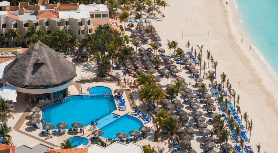 Viva Wyndham Maya Cancun Riviera Maya Mexico
